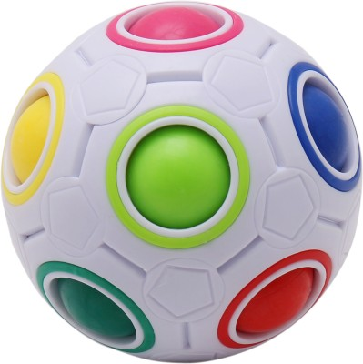 Ekku Magic White Football