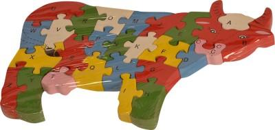 Kidken MDF Jigsaw Puzzle H