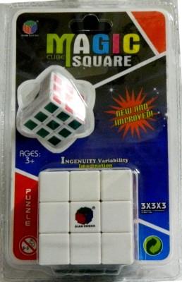 Dream Deals Magic Square Puzzle 3 X 3 X 3