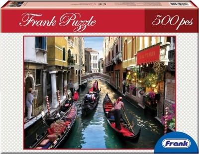 Frank Venice
