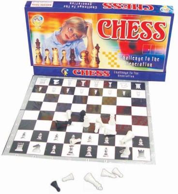 RZ World Chess Mini
