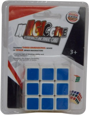 Tabu Magic Cube