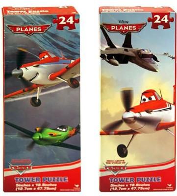 Disney Pixar Planes 24 Piece Puzzle