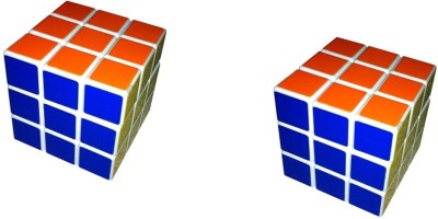 Turban Toys Amazing Puzzle Cube - Set Of 2