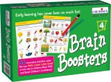 Creative's Brain Boosters 4 (12 Pieces)