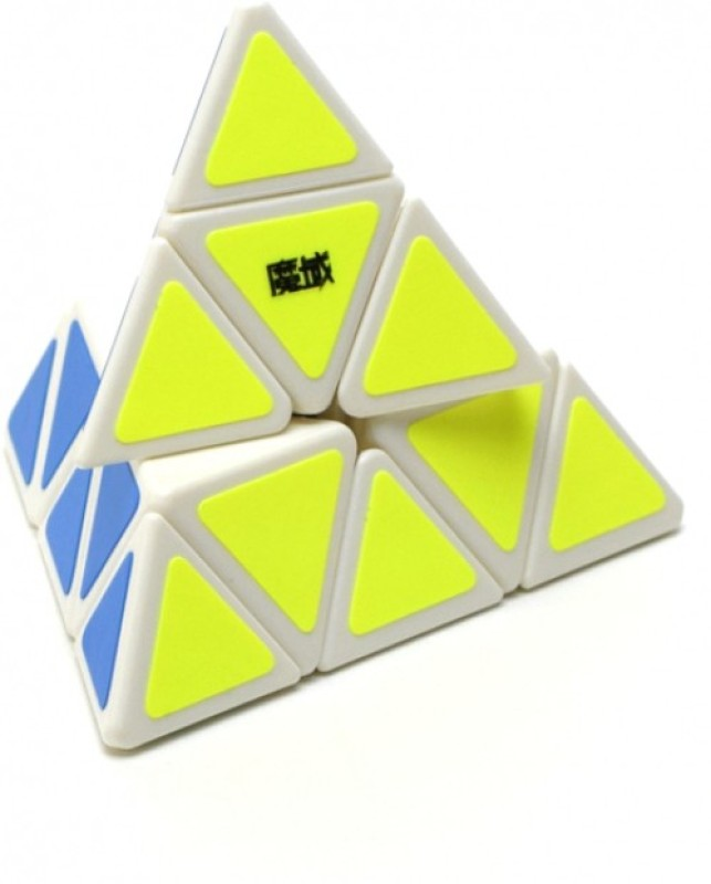 MoYu Pyraminx White(1 Pieces)