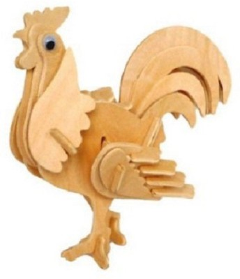 Jern Rooster