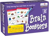 Creative's Brain Boosters 2 (12 Pieces)