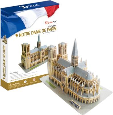 Frank Notre Dame De Paris