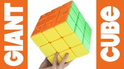 Stylezit Heishu Worlds Big Cube Stickerless (18 Cm)