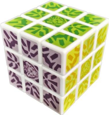 ShopperBay Kung-Fu Designer Speed Cube