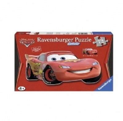 Funskool RAVENSBURGER DISNEY PIXAR CARS 72 PCS PUZZLE - 7045000
