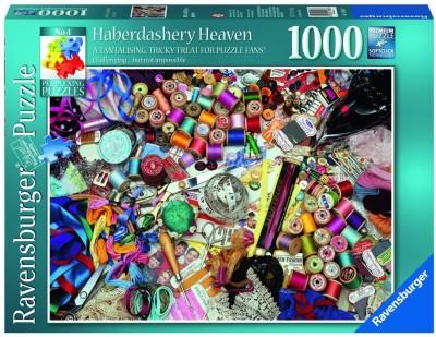 Ravensburger Haberdashery Heaven
