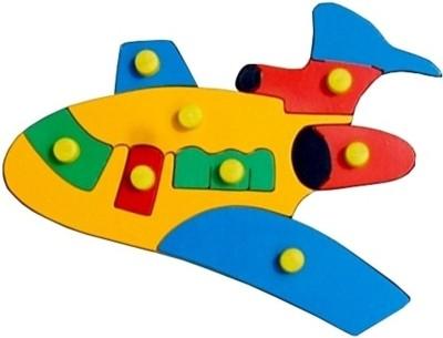 Little Genius Aeroplane