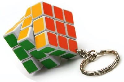 Toys Bhoomi Keychain Cube
