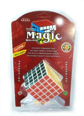 Toyzstation Magic Cube 5*5*5