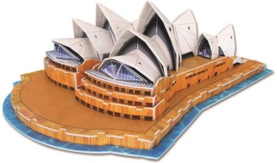 GeekGoodies Sydney Opera House Building