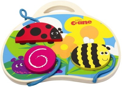 Tidlo My First Shape Matching - Insects