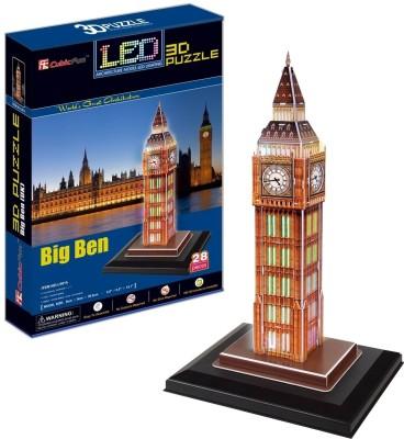 Frank Big Ben-UK