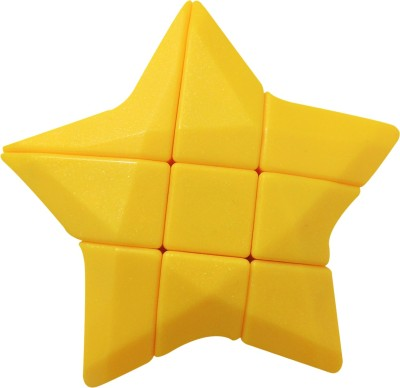 Redhill Yellow Star Puzzle