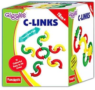 Funskool C Links
