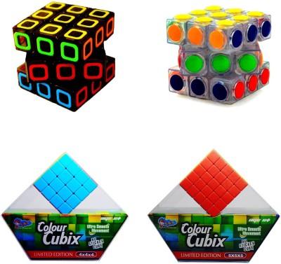 Sunny Super Cubix 4plus Combo