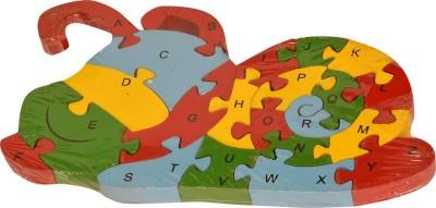 Kidken MDF Jigsaw Puzzle L