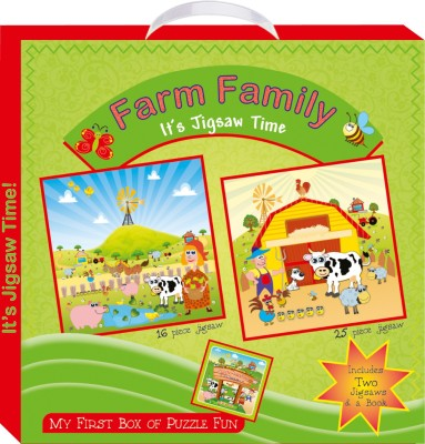 ART FACTORY FARM FAMILY