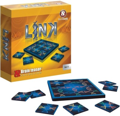 Think Tank Games Link