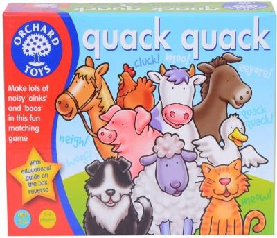 Orchard Quack Quack