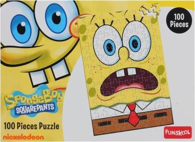 Funskool Sponge Bob