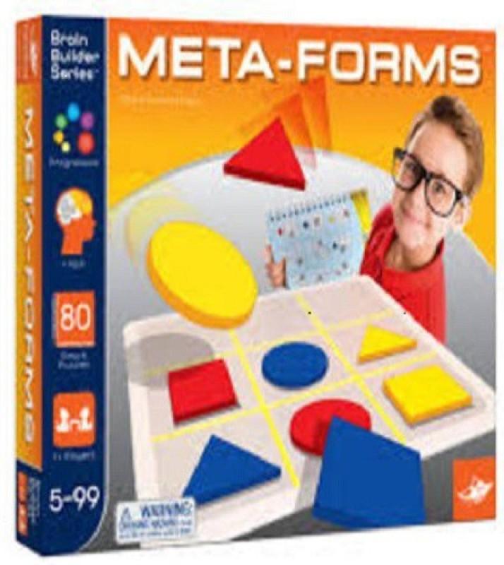 Foxmind Meta Forms Logic Builders(1 Pieces)