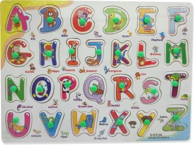 DCS Classic Alphabets