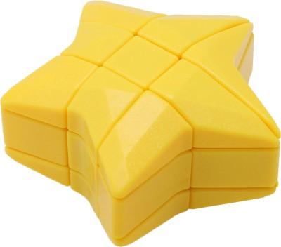 Casela Shenshu Yellow Star