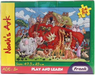 Frank Noah's Ark