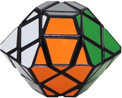 DianSheng UFO Tetrakaidecahedron Black