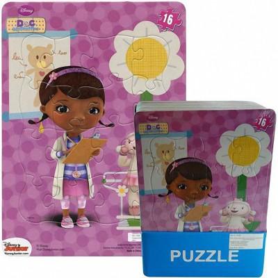 Disney Doc McStuffins 16 Piece Jigsaw Puzzle