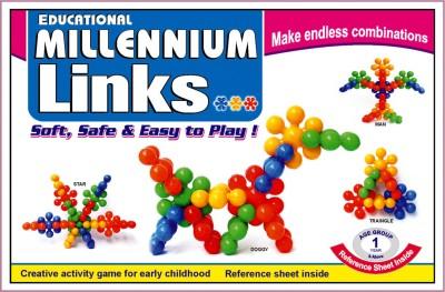 Manoj Enterprise Educational Millennium Links