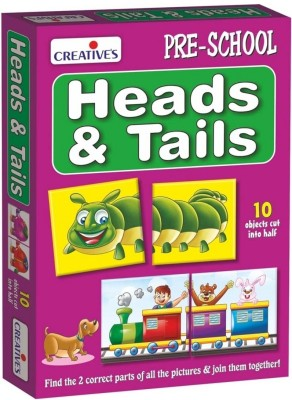 Creative's Heads & Tails
