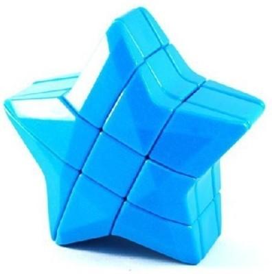 YJ Star Cube Blue