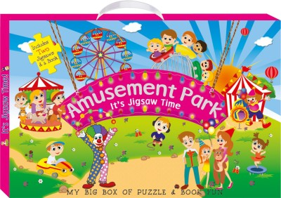 ART FACTORY AMUSEMENT PARK