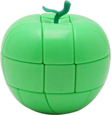 Ekku Panda Player Green Apple