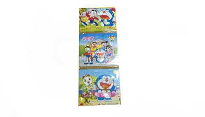 Rahul Toys cartoon puzzle game in deffrent models