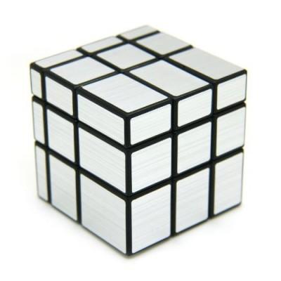 BirthMark Silver Mirror Rubiks