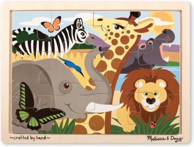 Melissa & Doug African Animals