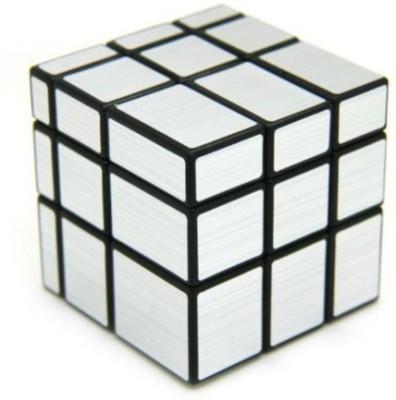 Shopat7 Magic Cube Silver