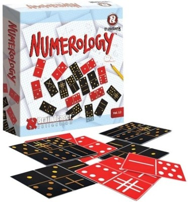 Think Tank Games Numerology