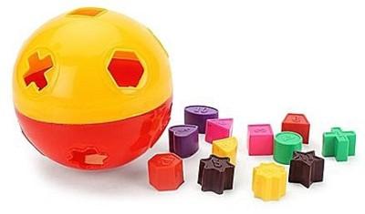 i-gadgets Ratna's Puzzle Ball