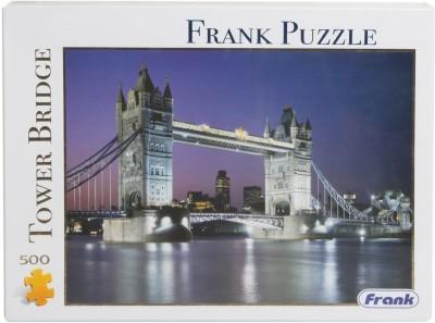 Frank Tower Bridge
