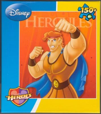 Disney Hercules 150 Piece Puzzle